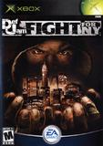 Def Jam: Fight for New York (Xbox)