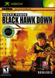 Delta Force: Black Hawk Down (Xbox)