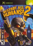 Destroy All Humans! 2 (Xbox)