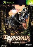 Dinosaur Hunting (Xbox)