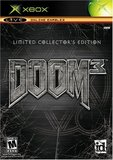 Doom 3 -- Limited Collector's Edition (Xbox)