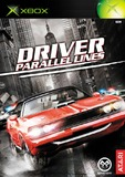 Driver: Parallel Lines (Xbox)
