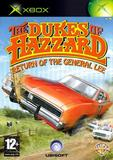 Dukes of Hazzard: Return of the General Lee, The (Xbox)