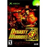 Dynasty Warriors 3 (Xbox)
