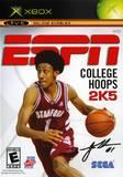 ESPN College Hoops 2K5 (Xbox)