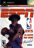 ESPN NBA 2K5 (Xbox)