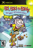 Ed, Edd n Eddy: The Mis-Edventures (Xbox)