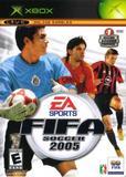 FIFA Soccer 2005 (Xbox)