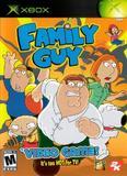 Family Guy (Xbox)