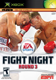 Fight Night: Round 3 (Xbox)