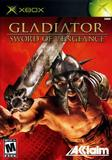 Gladiator: Sword of Vengeance (Xbox)
