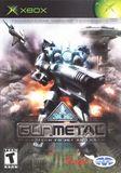Gun Metal (Xbox)