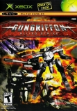 GunGriffon: Allied Strike (Xbox)