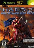 Halo 2: Multi-Player Map Pack (Xbox)