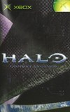 Halo: Combat Evolved -- Manual Only (Xbox)