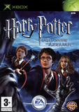 Harry Potter and the Prisoner of Azkaban (Xbox)
