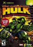Incredible Hulk: Ultimate Destruction, The (Xbox)