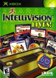 Intellivision Lives! (Xbox)