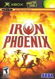 Iron Phoenix (Xbox)