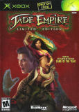 Jade Empire -- Limited Edition (Xbox)