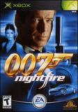 James Bond 007: Nightfire (Xbox)