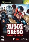 Judge Dredd: Dredd Versus Death (Xbox)