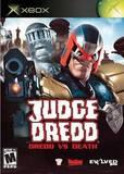 Judge Dredd: Dredd Versus Death (Xbox)
