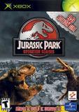 Jurassic Park: Operation Genesis (Xbox)