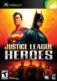 Justice League: Heroes (Xbox)