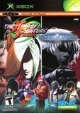 King of Fighters 2002 & 2003 (Xbox)