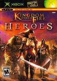 Kingdom Under Fire: Heroes (Xbox)