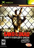 Land of the Dead: Road to Fiddler's Green (Xbox)