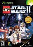 Lego Star Wars II: The Original Trilogy (Xbox)