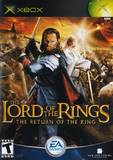 Lord of the Rings: The Return of the King, The (Xbox)