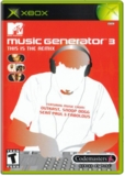 MTV Music Generator 3: This Is the Remix (Xbox)