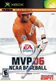 MVP 06 NCAA Baseball (Xbox)