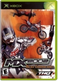 MX 2002 featuring Ricky Carmichael (Xbox)