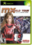MX World Tour Featuring Jamie Little (Xbox)