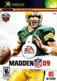 Madden NFL 09 (Xbox)