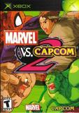 Marvel vs. Capcom 2 (Xbox)