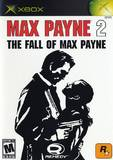Max Payne 2: The Fall of Max Payne (Xbox)