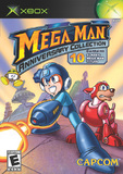 Mega Man Anniversary Collection (Xbox)