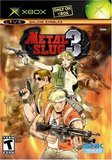 Metal Slug 3 (Xbox)