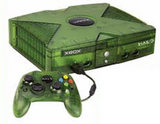 Microsoft Xbox -- Halo Edition (Xbox)
