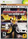Midnight Club 3 -- Dub Edition Remix (Xbox)