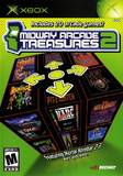 Midway Arcade Treasures 2 (Xbox)