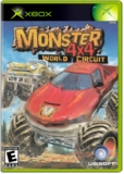 Monster 4x4: World Circuit (Xbox)