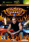 Monster Garage (Xbox)