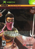 Mortal Kombat: Deception -- Kollector's Edition (Xbox)