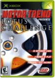 Motor Trend Presents Lotus Challenge (Xbox)